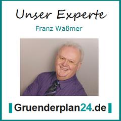 Franz Waßmer, ZIEL³ Personen & Unternehmens Coaching